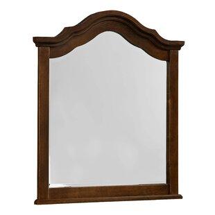 Bay Isle Home Arden Accent Mirror