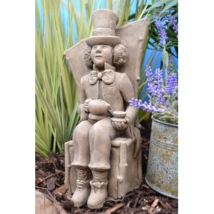 Jaliyah Statue By Sol 72 Outdoor