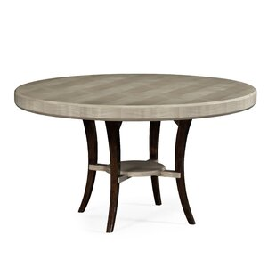 54'' Dining Table Jonathan Charles Fine Furniture