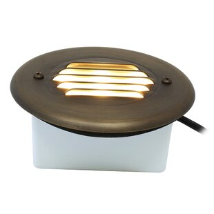 Lightkiwi Louvered LED Deck Light