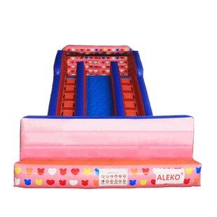 ALEKO Commercial Bounce Ho..