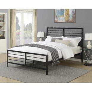 Calin Queen Panel Bed by Latitude Run