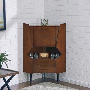 Hester Bar Cabinet