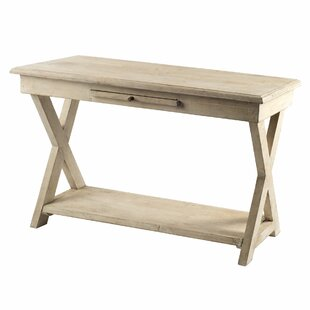 Cavanagh Console Table by Union Rustic Savings