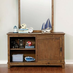 Claudia  Combo Dresser with Mirror by A&J Homes Studio
