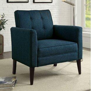 Meikle Armchair by Ivy Bronx