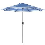 Stegall 9 Market Umbrella