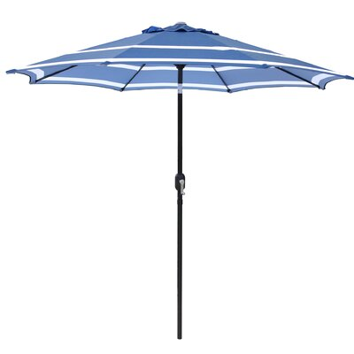 Stegall 9 Market Umbrella by Highland Dunes Discount