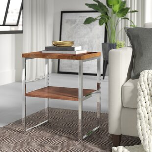Bordeaux Accent Table by Laurel Foundry Modern Farmhouse