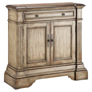 Estate Classics 1 Drawer Narrow Accent Cabinet by Stein World