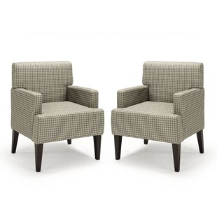 Haughton Armchair (Set of 2)