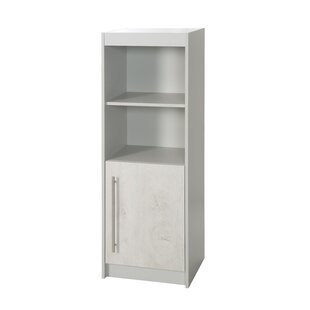 Maren 125cm Book Cabinet By Roba