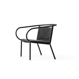 Lounge Chair by Menu