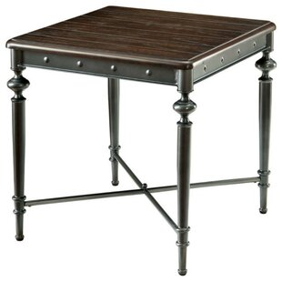 Leonel End Table