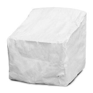 KoverRoos DuPont™ Tyvek® Deep Seating High Back Chair Cover