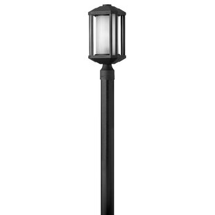 Best Reviews Castelle Outdoor 1-Light LED Lantern Head By Hinkley Lighting