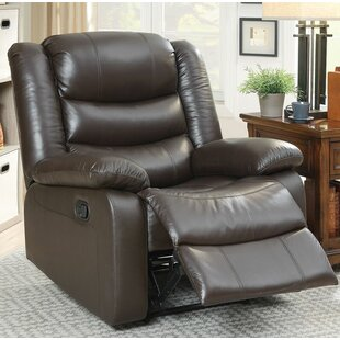 Find a Céline Recliner by Darby Home Co Reviews (2019) & Buyer's Guide