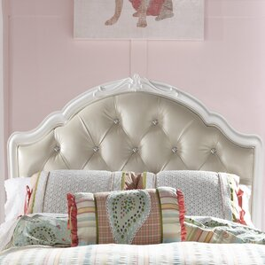 Jamari Upholstered Headboard by Viv + Rae