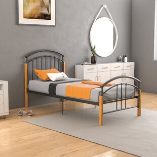 Malaysia Metal Bed Frame By Zipcode Design