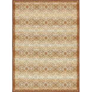 Jamie Beige Indoor/Outdoor Area Rug