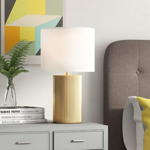 Mid Century Modern Table Lamps Youll Love Wayfair
