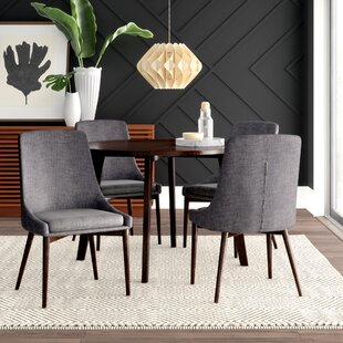 Blaisdell 5 Piece Dining Set Mercury Row