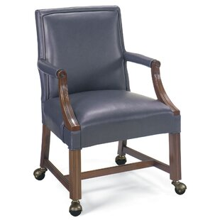 Warwick Upholstered Dining Chair by Fairfield Chair