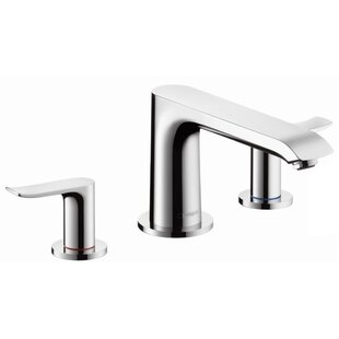 Hansgrohe Metris Two Handle Deck Mounted ..