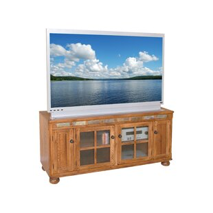 Loon Peak Fresno TV Stand for TVs up to 60