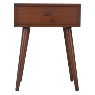 Grant End Table With Stora..