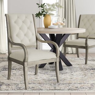 Tufted Dining Chairs Joss Main