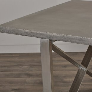 Balch Dining Table by Williston Forge Spacial Price