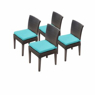Medley Dining Chair with Cushion (Set of 4)