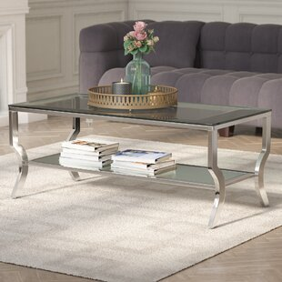 Find the perfect Anndale Coffee Table By Willa Arlo Interiors