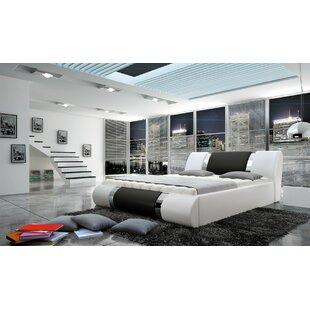 Jeterson King Upholstered Storage Platform Bed