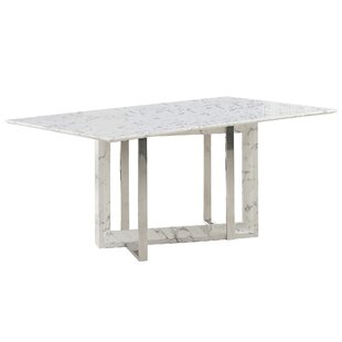 Diggs Dining Table by Mercer41