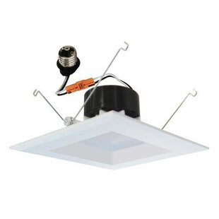 Elco Lighting Insert Square Reflector 5