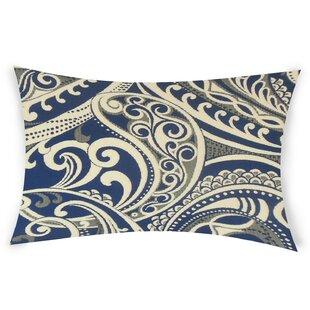 Erik Throw Pillow