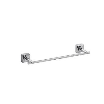 Ws Bath Collections Lea 20 5 Wall Mounted Towel Bar Wayfair