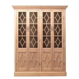 Standard Bookcase by Sarreid Ltd