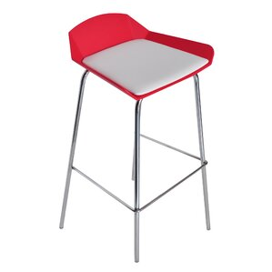 Kleopatra Bar Stool by Brayden Studio