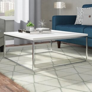 Travis Heights Coffee Table by Wade Logan