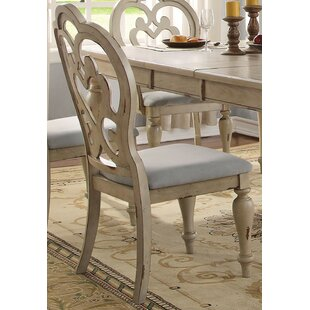 Percy Upholstered Dining Chair (Set of 2)