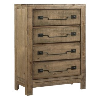 Chaffin 4 Drawer Chest