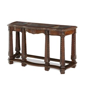 Michael Amini Windsor Court Console Table