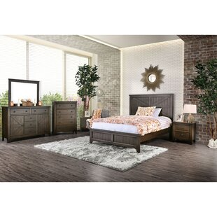 Fairplay Panel Configurable Bedroom Set