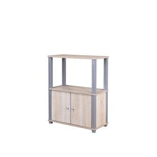 Affordable Avendano 2 Door Accent Cabinet ByEbern Designs