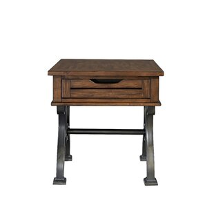 Hartford Drawer End Table