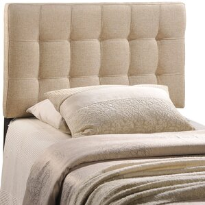 francis upholstered panel headboard - Headboard Of Bed