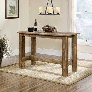 Counter Height Gathering Table Wayfair